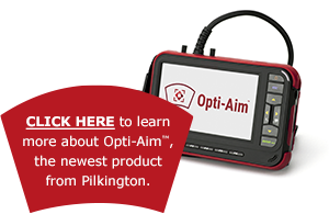 Click Here to learn more about Opti-Aim, the newest product from Pilkington.